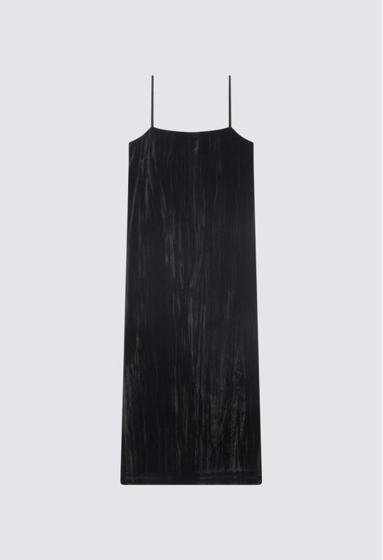PAEA Tshirt Crop en Lin