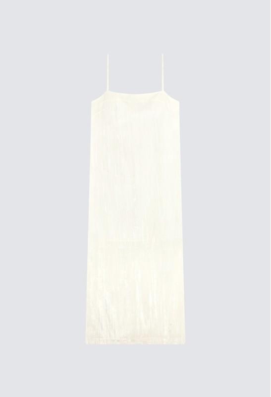 PAEA Linen Cropped T-shirt