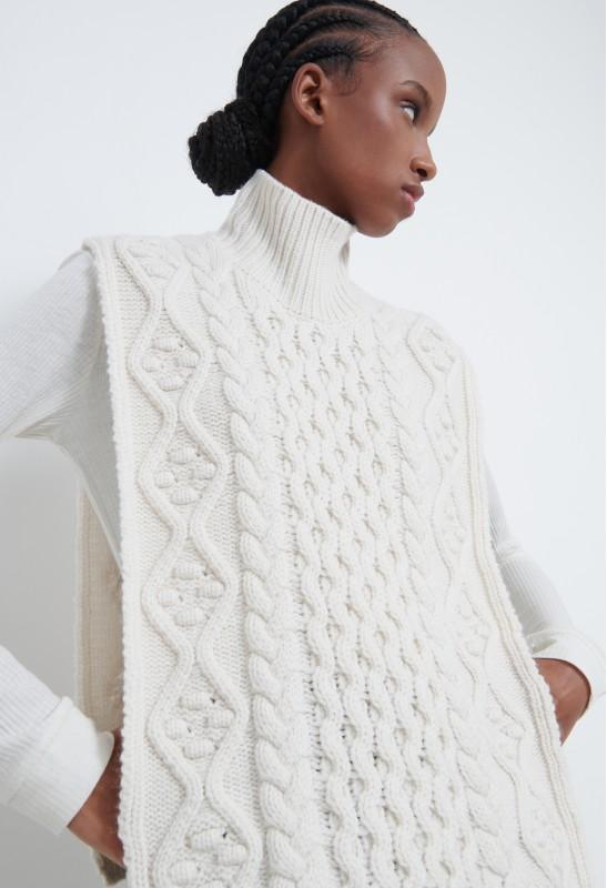 PALAOS Pantalon en cuir
