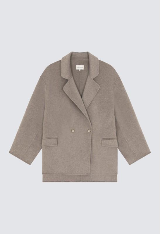 PALAZZU Elastic Pants
