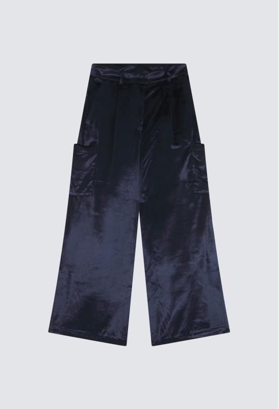 MURANO Collar Sweater