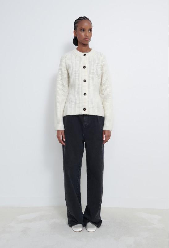 MORETTA Elastic Pants