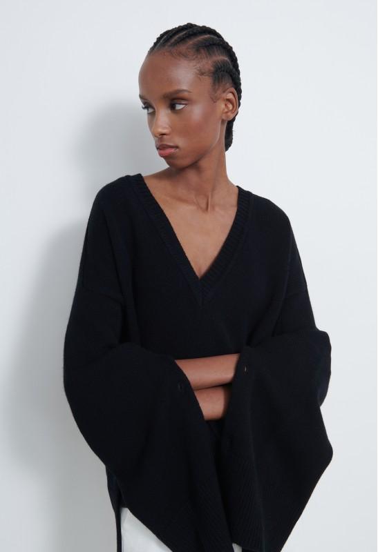 ASCO Oversized Sweater