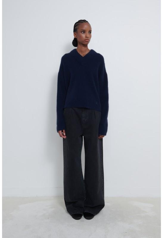 NEW BRUZZI Oversize Sweater