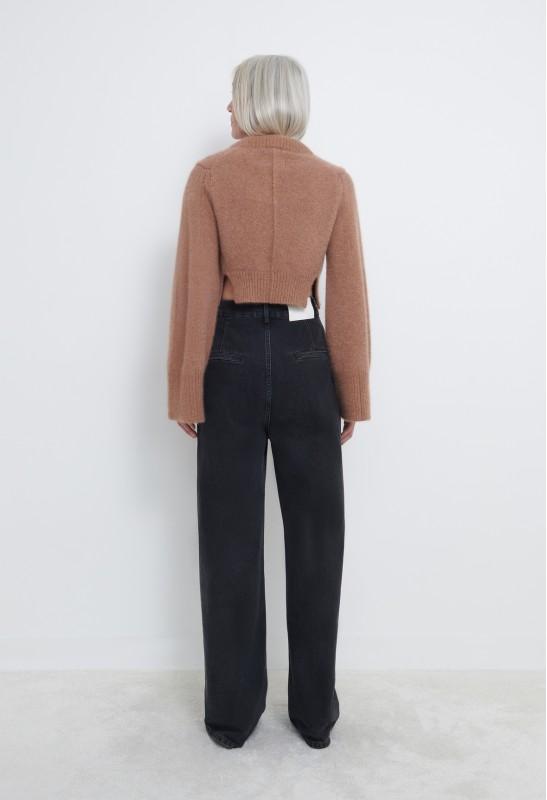 PARATA Oversize Sweater