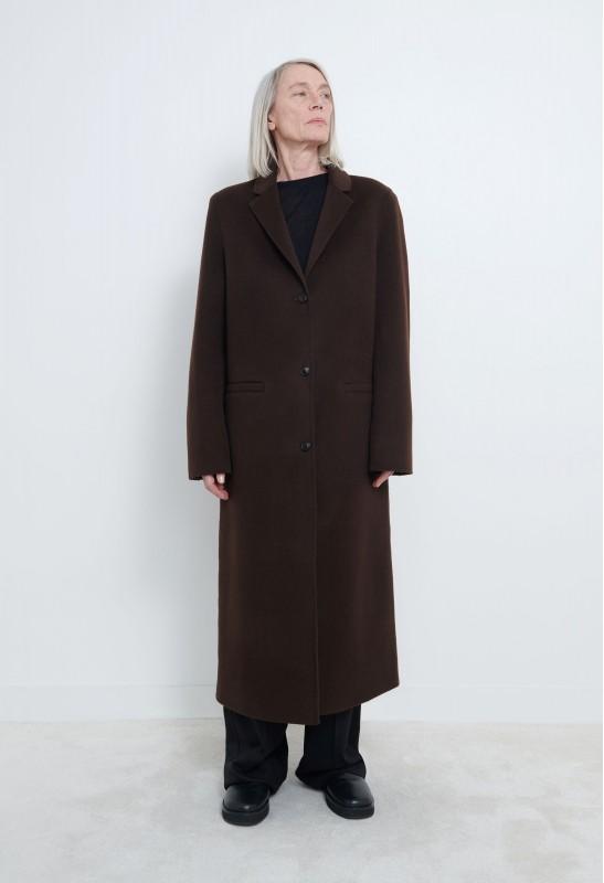 TIOMAN Cashmere Pants