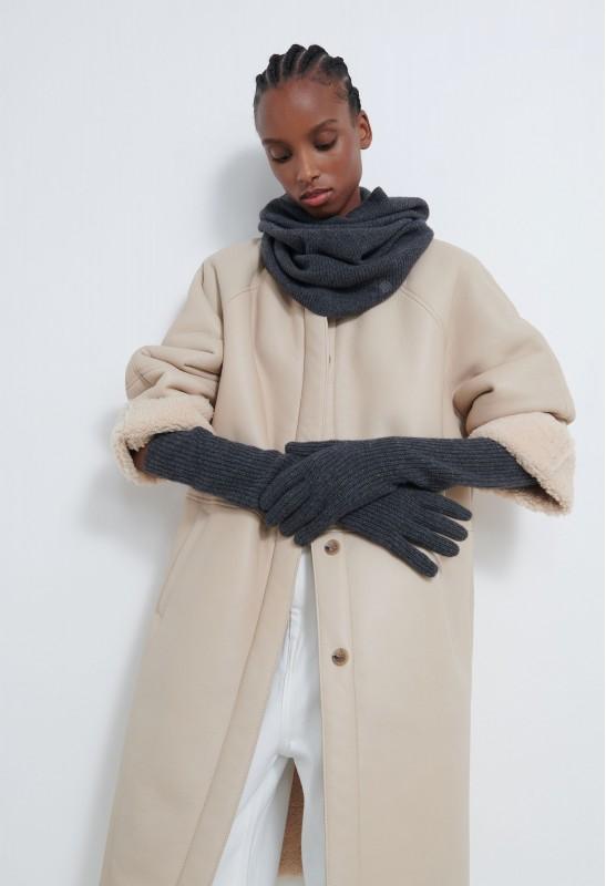 ZENA Shirt Dress
