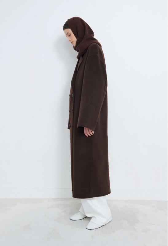 UKARA Robe Chemise
