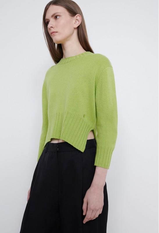 BAMBO Linen Blazer