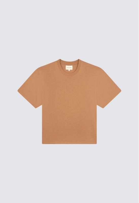 AMINI Robe en Coton