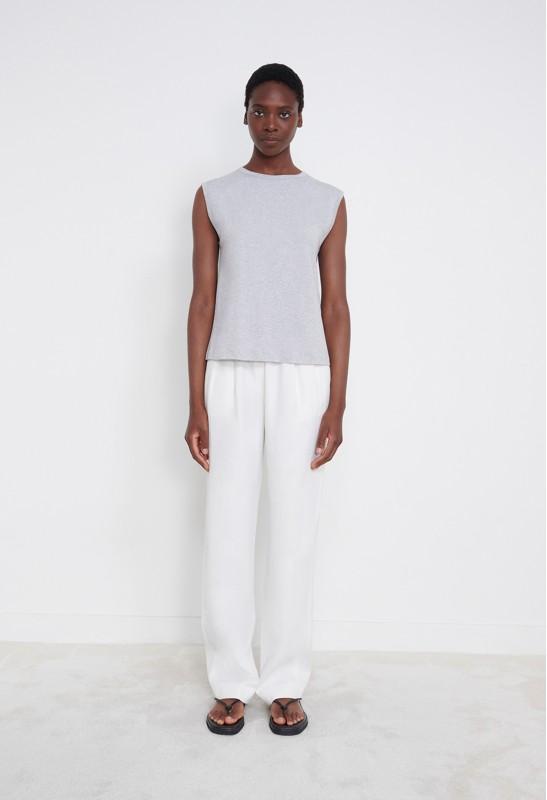 HAKUERU V Neck Sweater