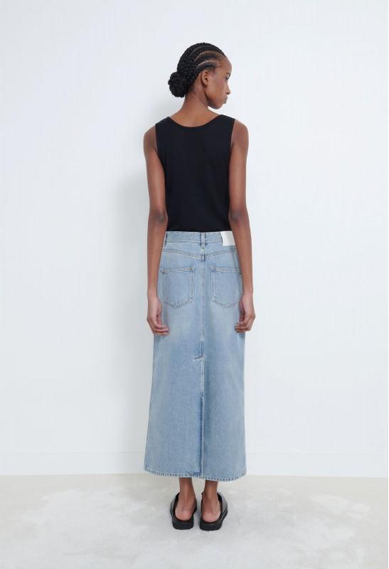MAMUTIK Satin Dress