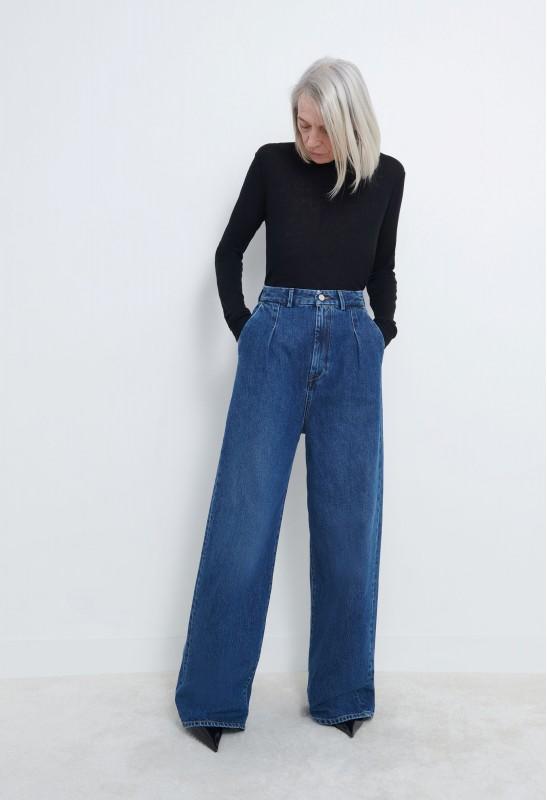 HIVA Cotton Bodysuit