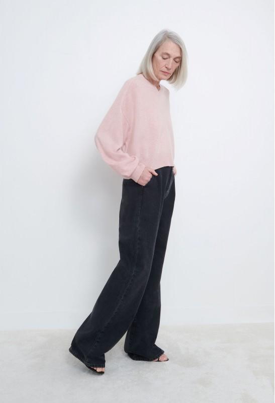 NEW SERAFINI V-Neck Sweater