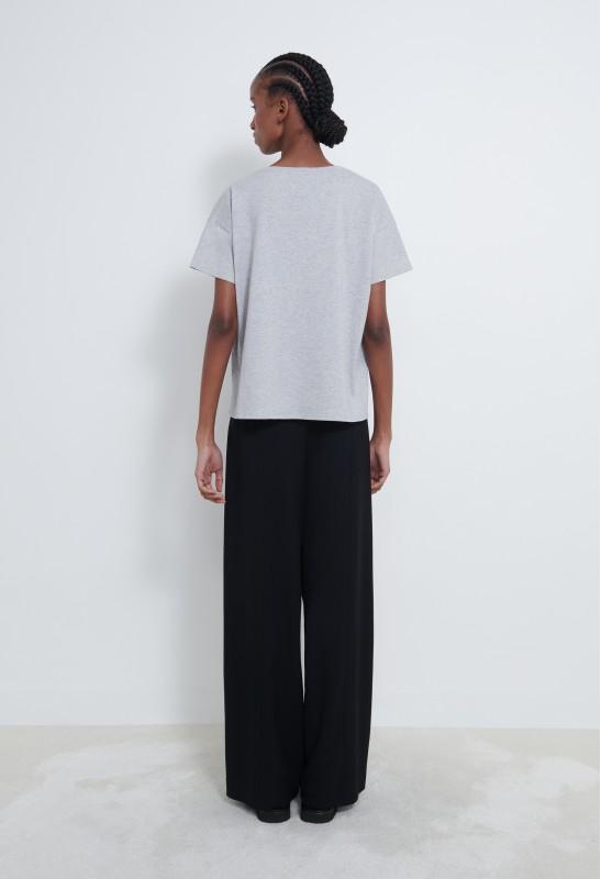 MOHO Cropped coat