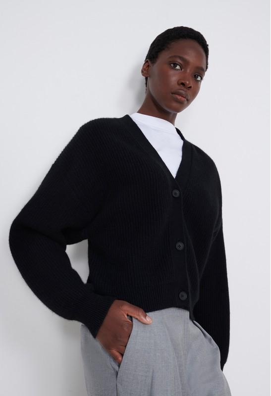 MARAONE Sweatshirt Zip à Capuche