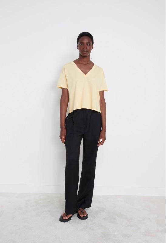 TIBERINE Cropped Cardigan