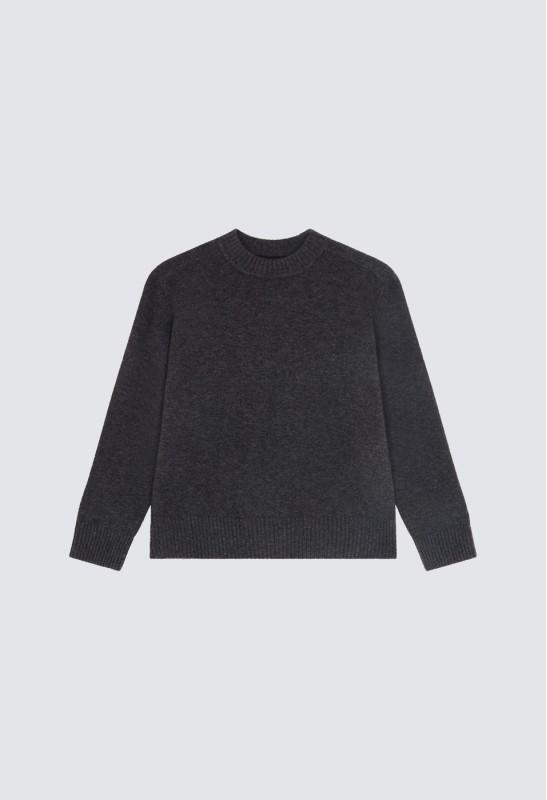 REAO Pantalon en Lin