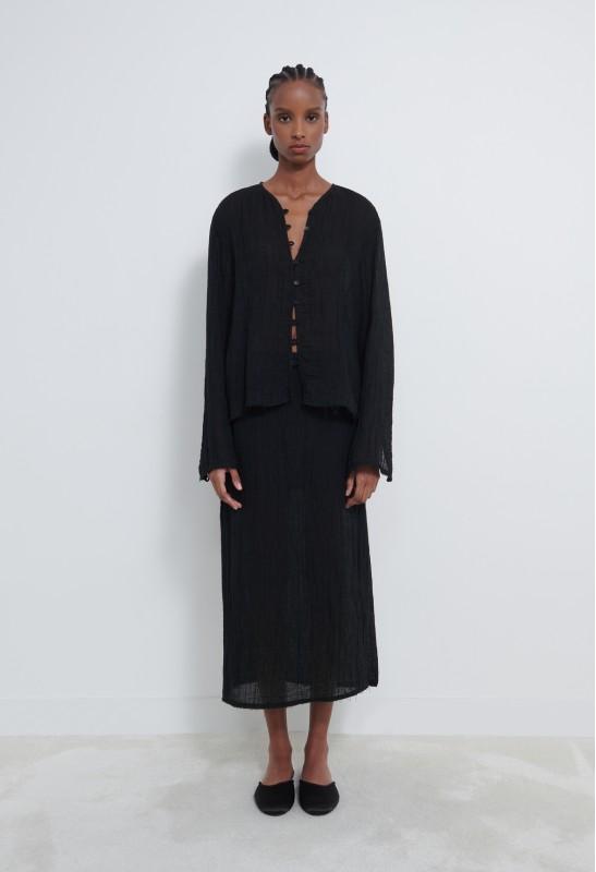 RURUTU Pantalon Carotte